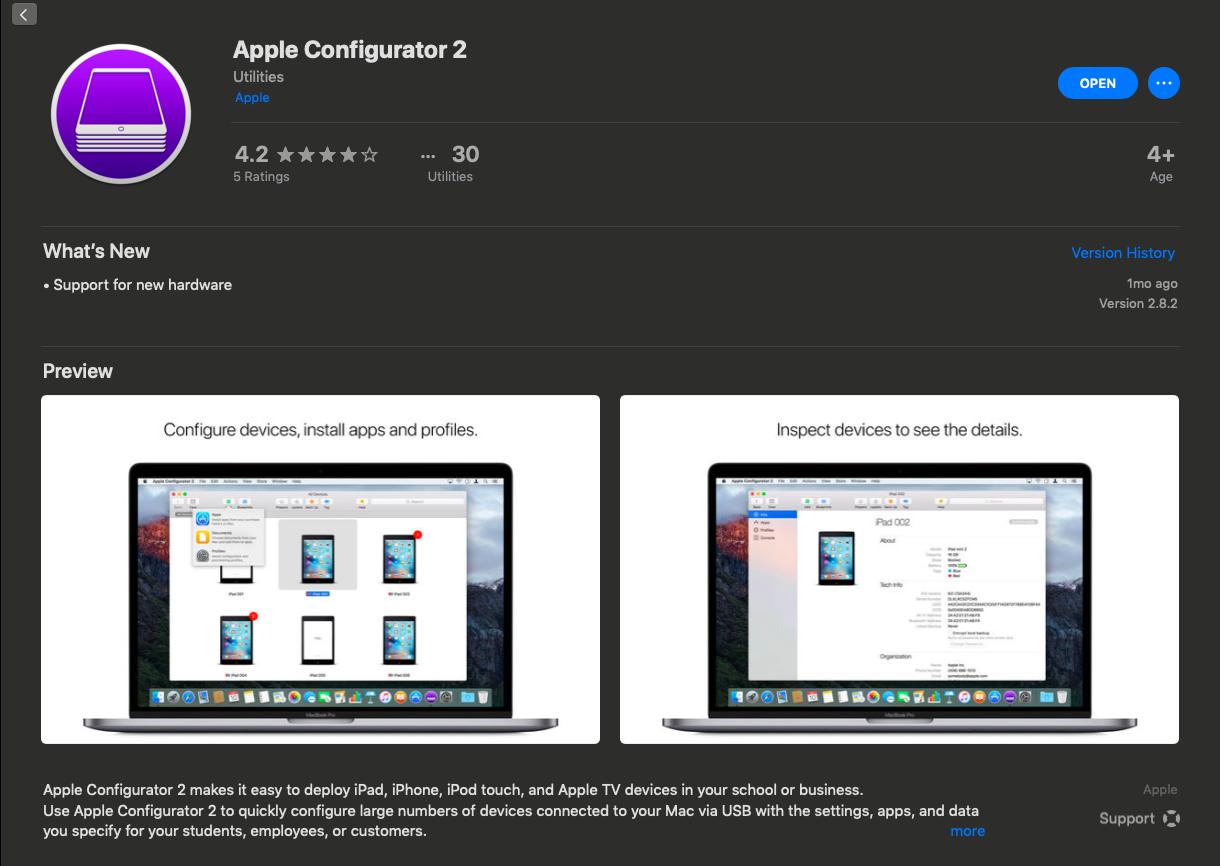 Apple Tv 2 App Store