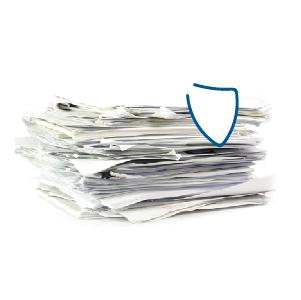 Safetica ochrana fyzických dokumentů