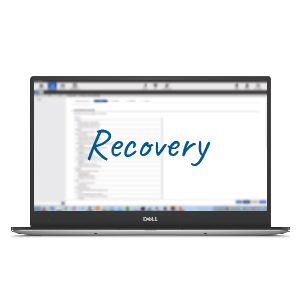 GDPR recovery