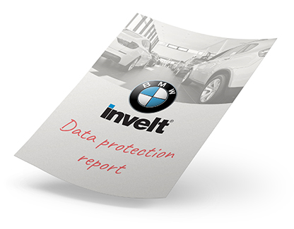 Safetica protects data in BMW Invelt