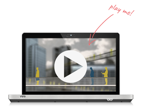 Play a  video about Safetica products
