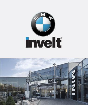 BMW Invelt
