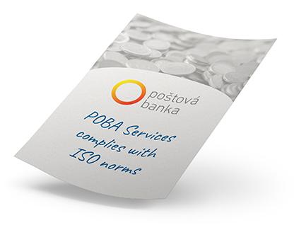POBA Services, ISO normlarıyla uyumlu hale gelmek için Safetica'ya güveniyor