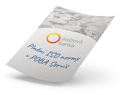 Využití Safetica k ISO certifikaci v POBA Servis